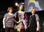 BEAUTY INTERNATIONAL und make-up artist design show